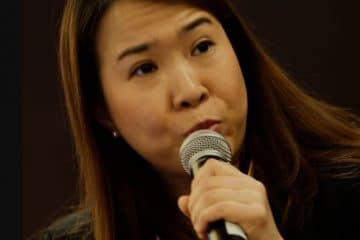 Elizabeth Chee Speaker - talentcloudm.com