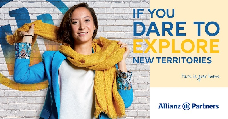 Allianz dare to explore - talentcloudm.com