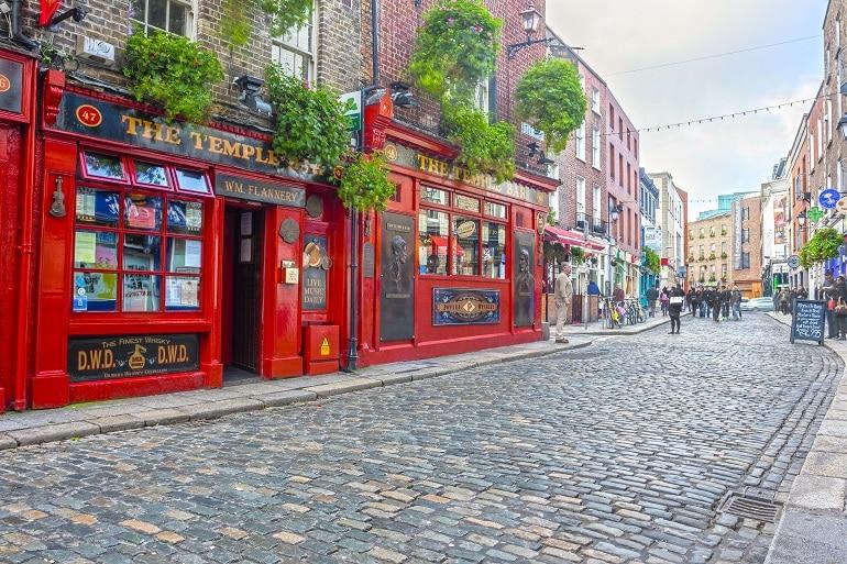 Dublin city - talentcloudm.com