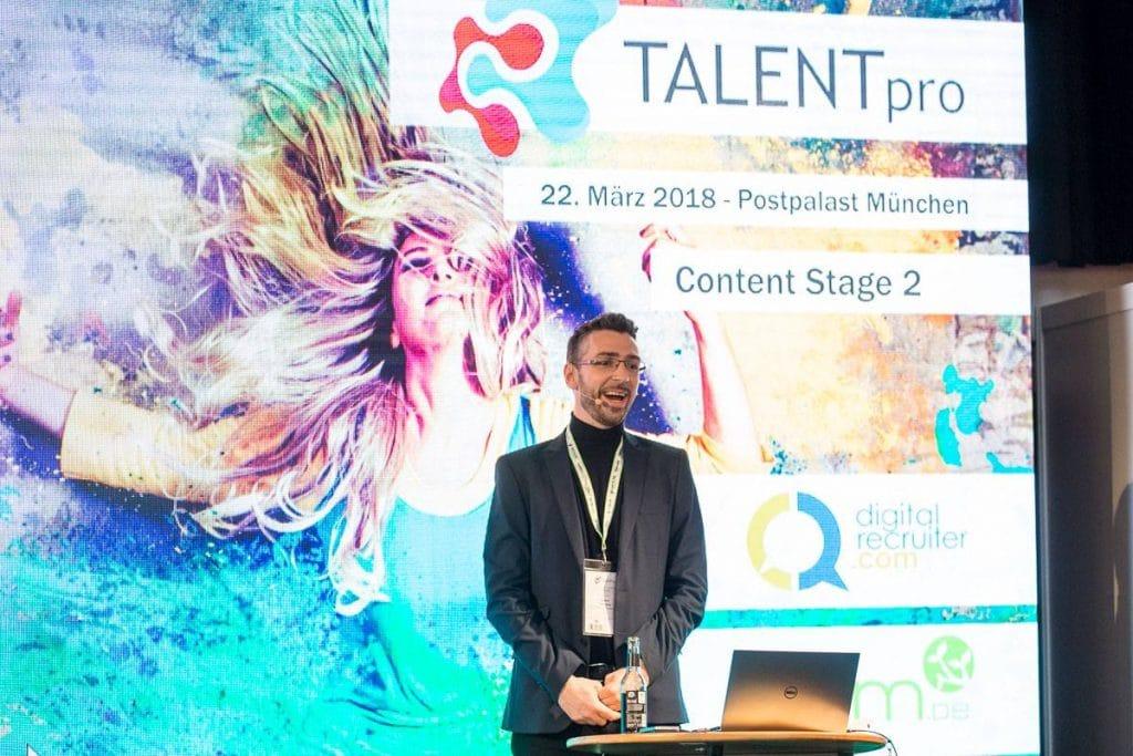 Balazs Paroczay - event - talentcloudm.com