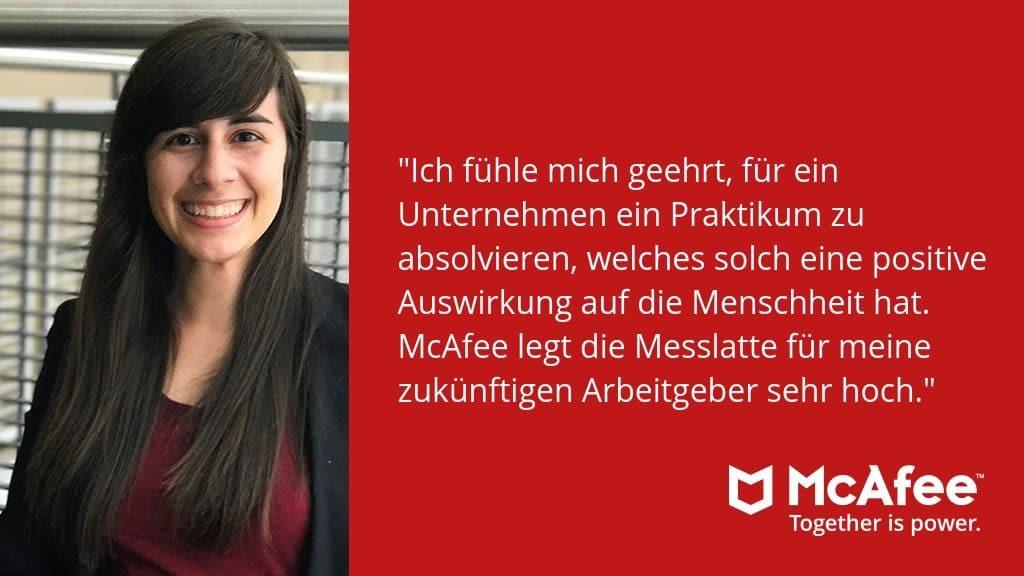 McAfee - Values - talentcloudm.com